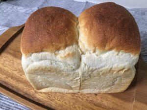 カントリーキッチン山型食パン