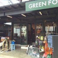 GREEN FOG(ファッション、雑貨)/ 軽井沢