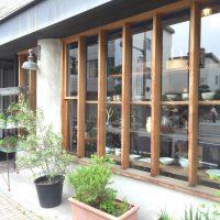 LABORATORIO(カフェ、雑貨、ファッション)/ 松本