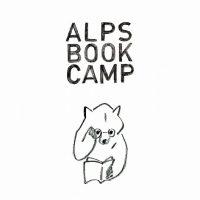 ALPS BOOK CAMP(マーケットイベント)/ 大町