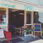 ORGANIC MARKET CAMBIO(オーガニック野菜、食品、生活用品)
