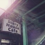 The Storyhouse Cafe(カフェ)/ 松本