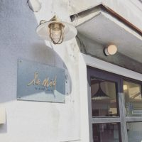 Le Nid(フランス惣菜店、デリカテッセン)/ 松本